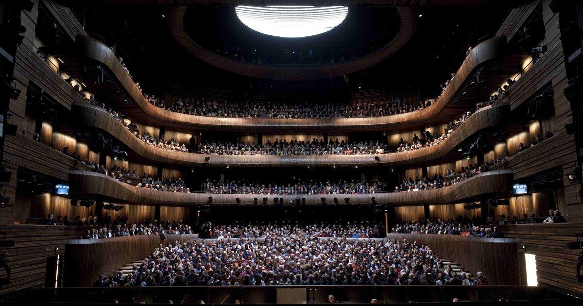 Hva skjer i Operaen?