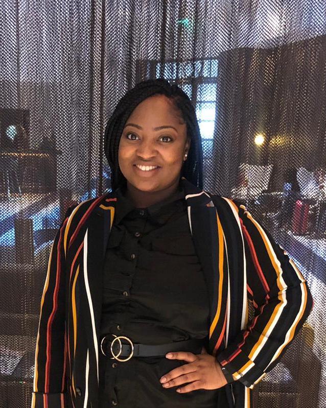 Yvonne Yeboah