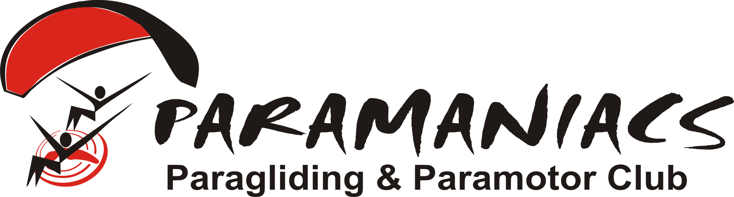 Paramaniacs Club logo.png