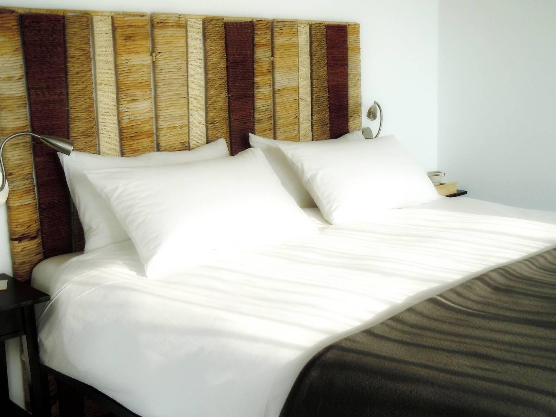 El Hotelito - cama king size