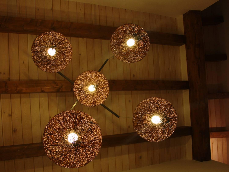 El Hotelito - decoración agrochic