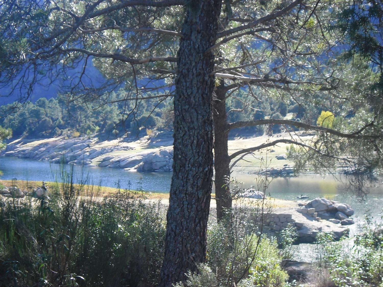 El Hotelito - rio Alberche