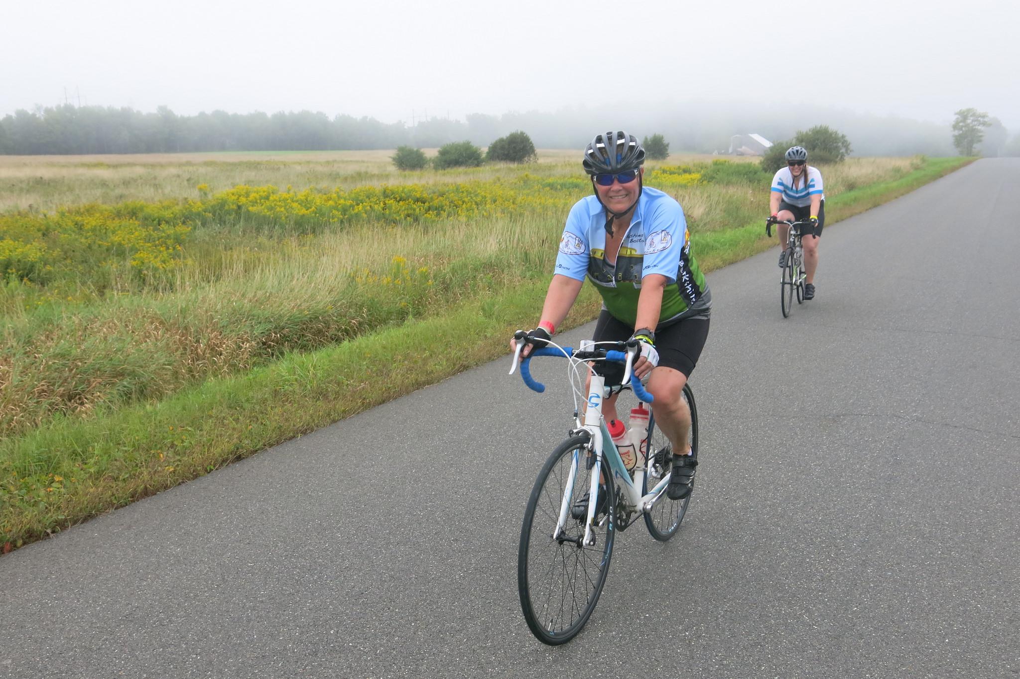 Misty Montague Riding