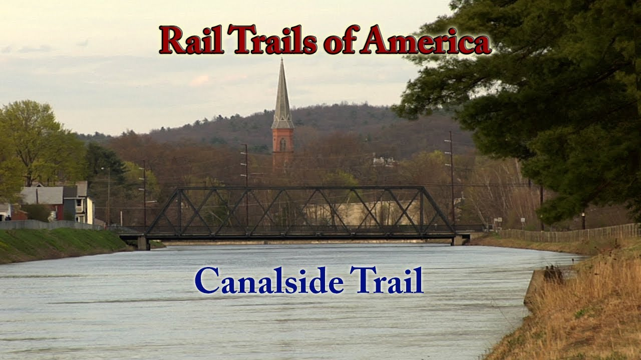 Canal Side Trail