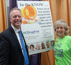HCPSS Superintendent and Joan May 2017.jpg