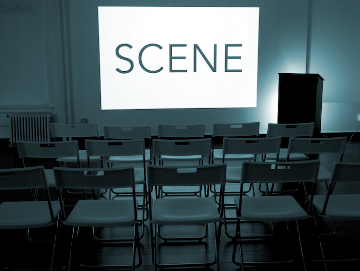 SCENE | Event Space NYC