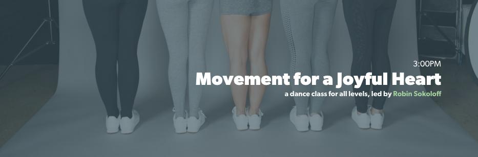 Robin Sokoloff | Dancer | Choreographer | Loft227