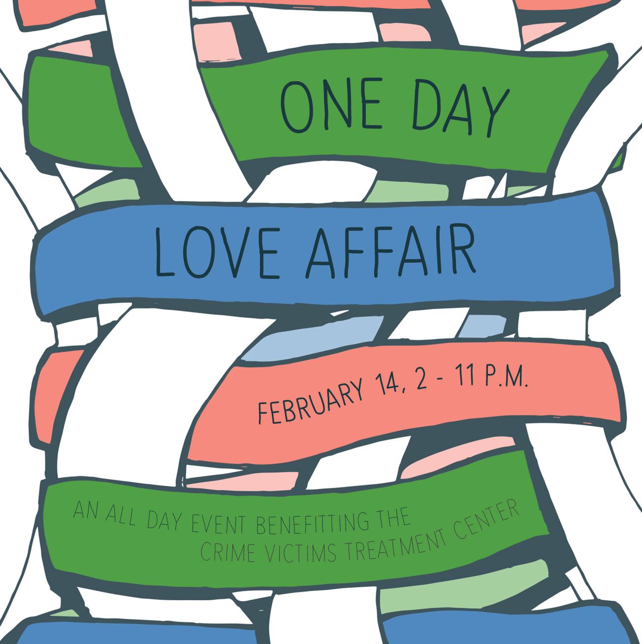 One Day Love Affair | Loft227 | Anna Rooney | Robin Sokoloff