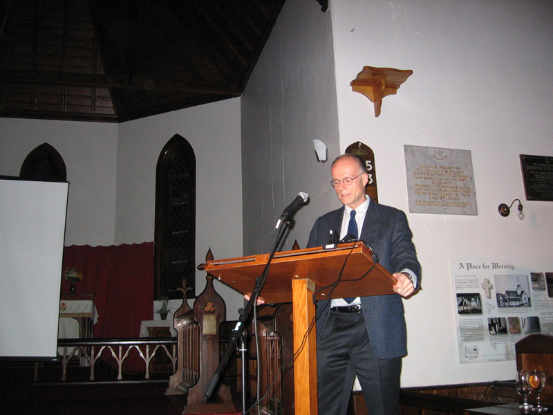 Bartlett Lecture 2006 043.jpg
