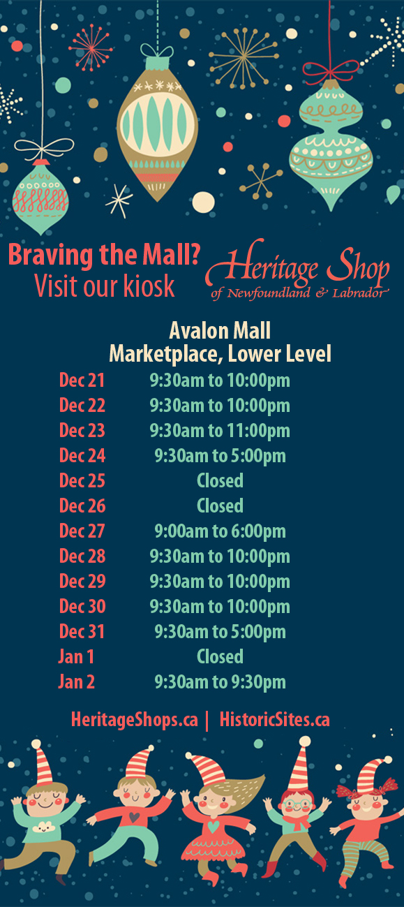 holidays hours avalon mall