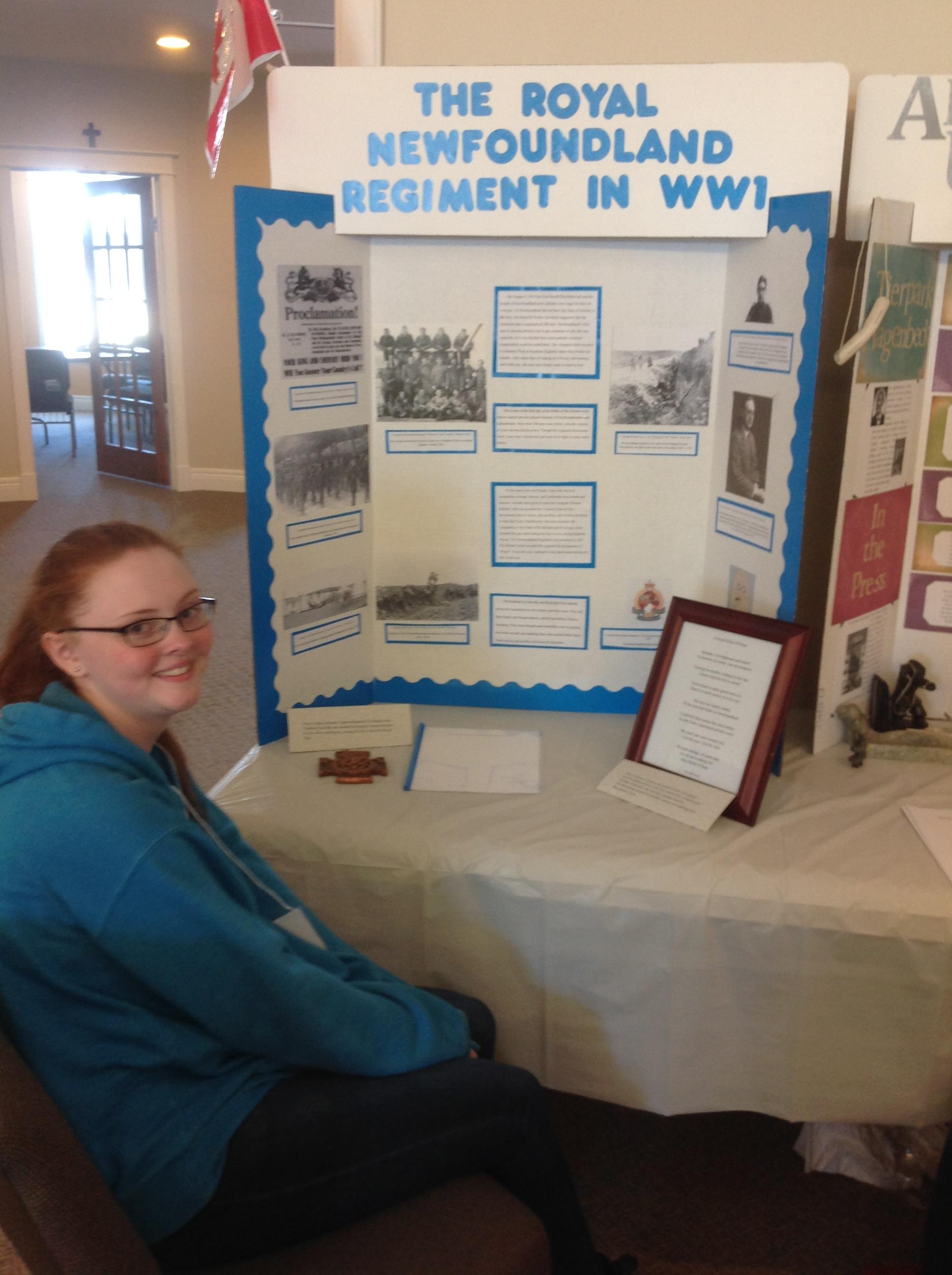 Newfoundland Regiment in WWI.JPG