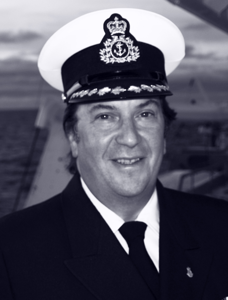 Captain Andrew C. McNeill - Captain Andrew McNeill is highly regarded for his extensive knowledge and expertise in Arctic exploration, and for his support of scientific research in the North. Captain McNeill commanded many different vessels at sea during his 37-year career with the Canadian Coast Guard. Ultimately, he was assigned to the heavy icebreaker CCGS Louis S. St-Laurent, the largest icebreaker in the nation's fleet, eventually becoming the vessel's longest serving captain. In his retirement, Captain McNeill has maintained an active connection with the Arctic, teaching an ice navigation course at the Marine Institute in St. John's, and contributing to the working group developing Ice Navigation training under the IMO Polar Code.