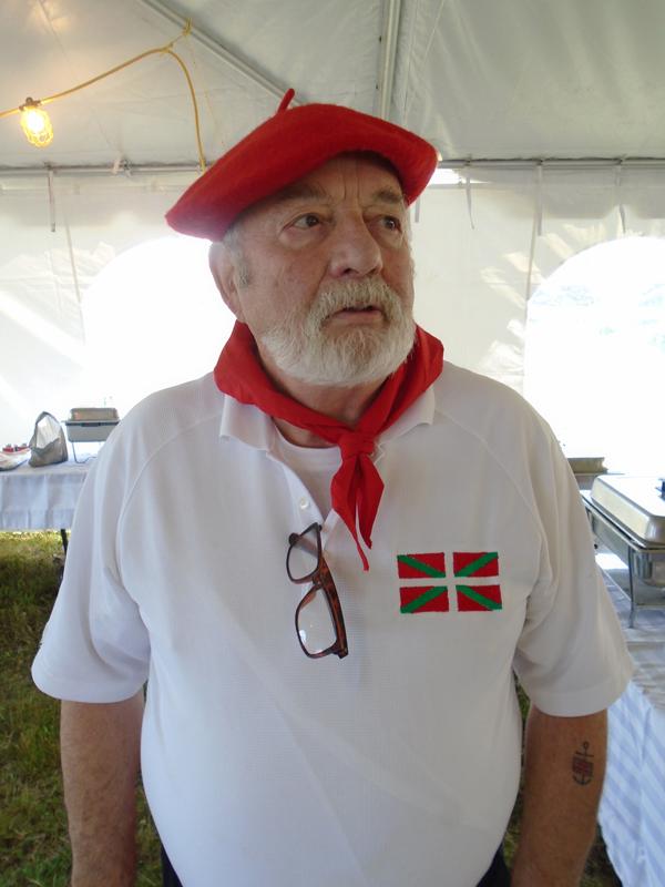Montreal chef Gerard Couret