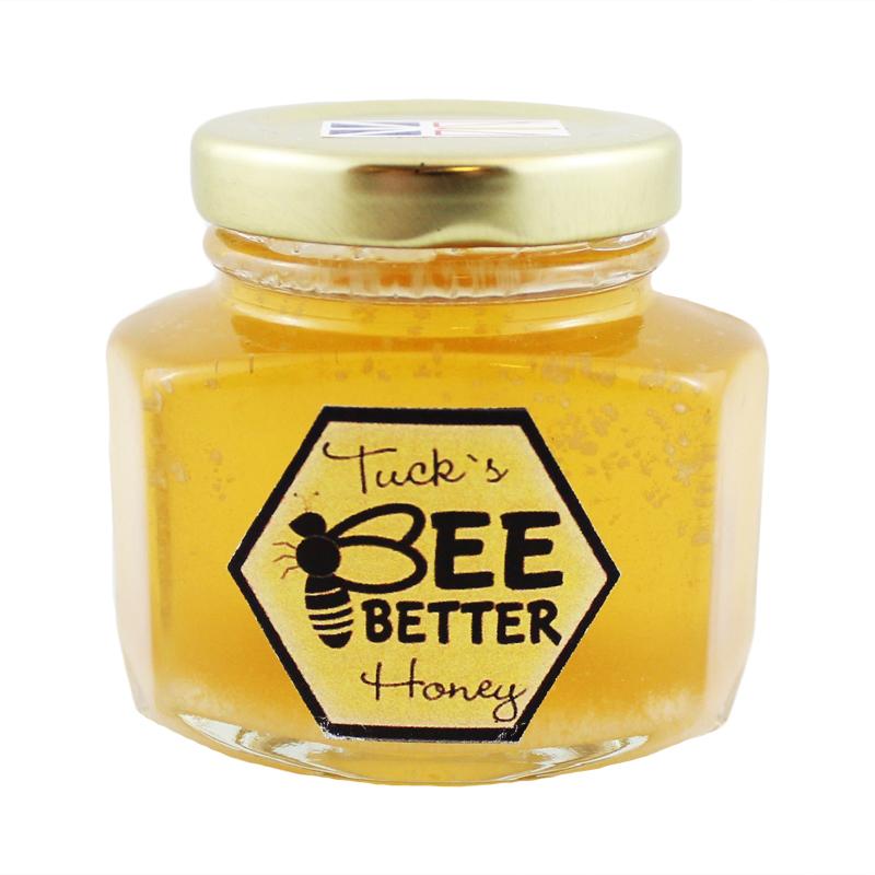 Newfoundland Honey