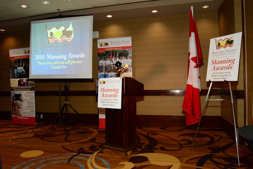 23rd Manning Awards for Excellence