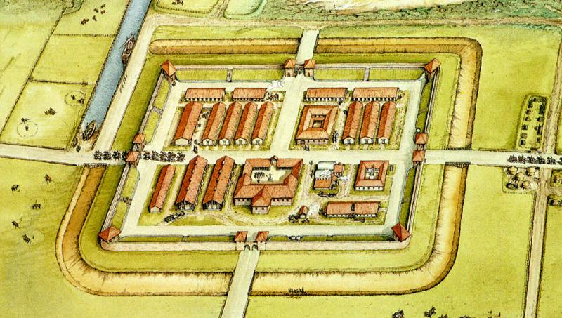 Branodunum (Brancaster Roman Fort)