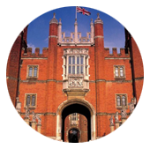 Hampton Court Palace case study