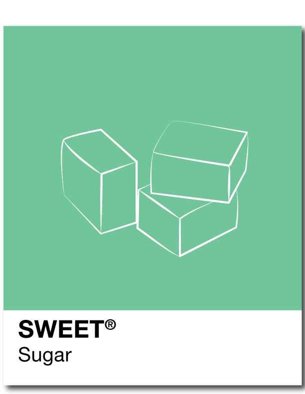 Brown Sugar adds a rich sweetness