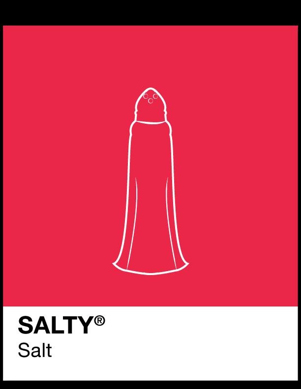 Black Lava Salt adds a rich, smoky element