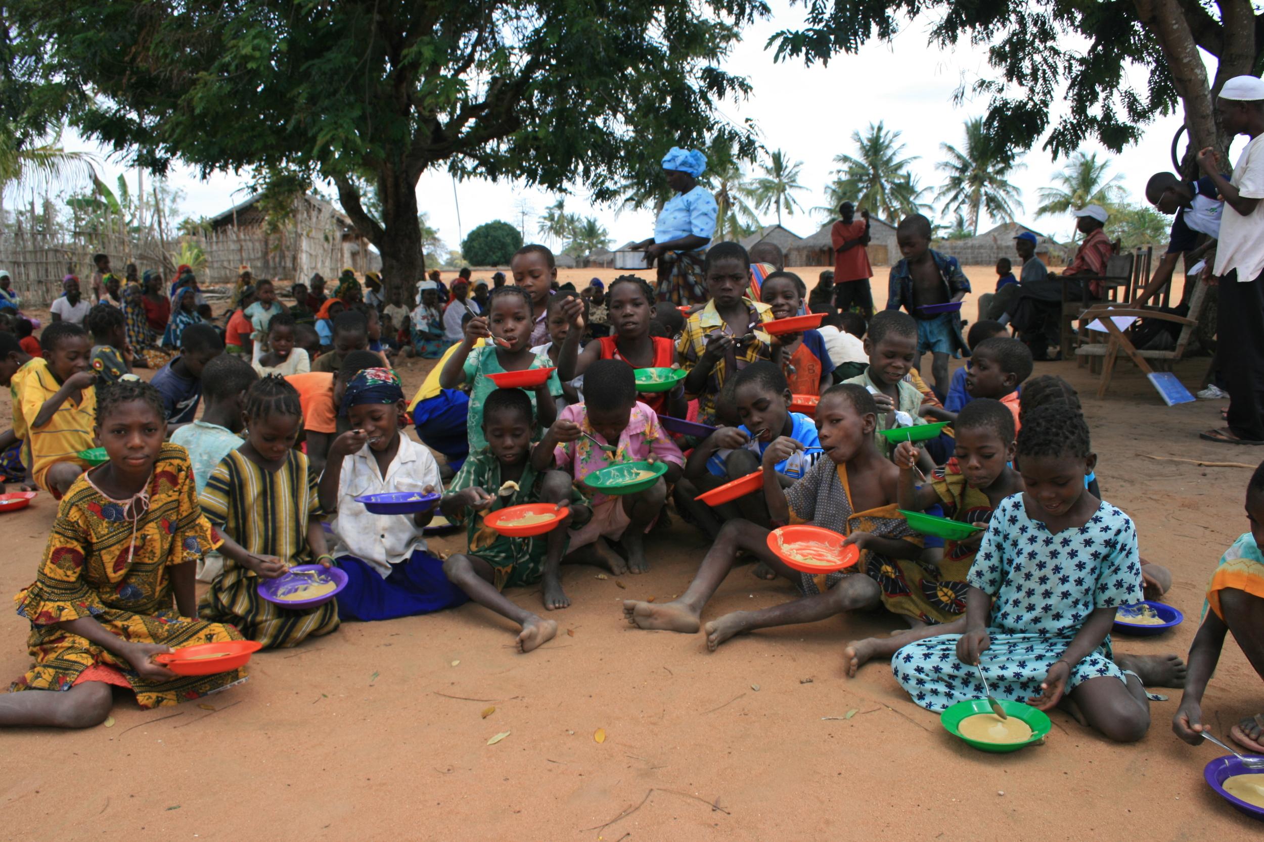 Ningaia school feeding project 2.JPG
