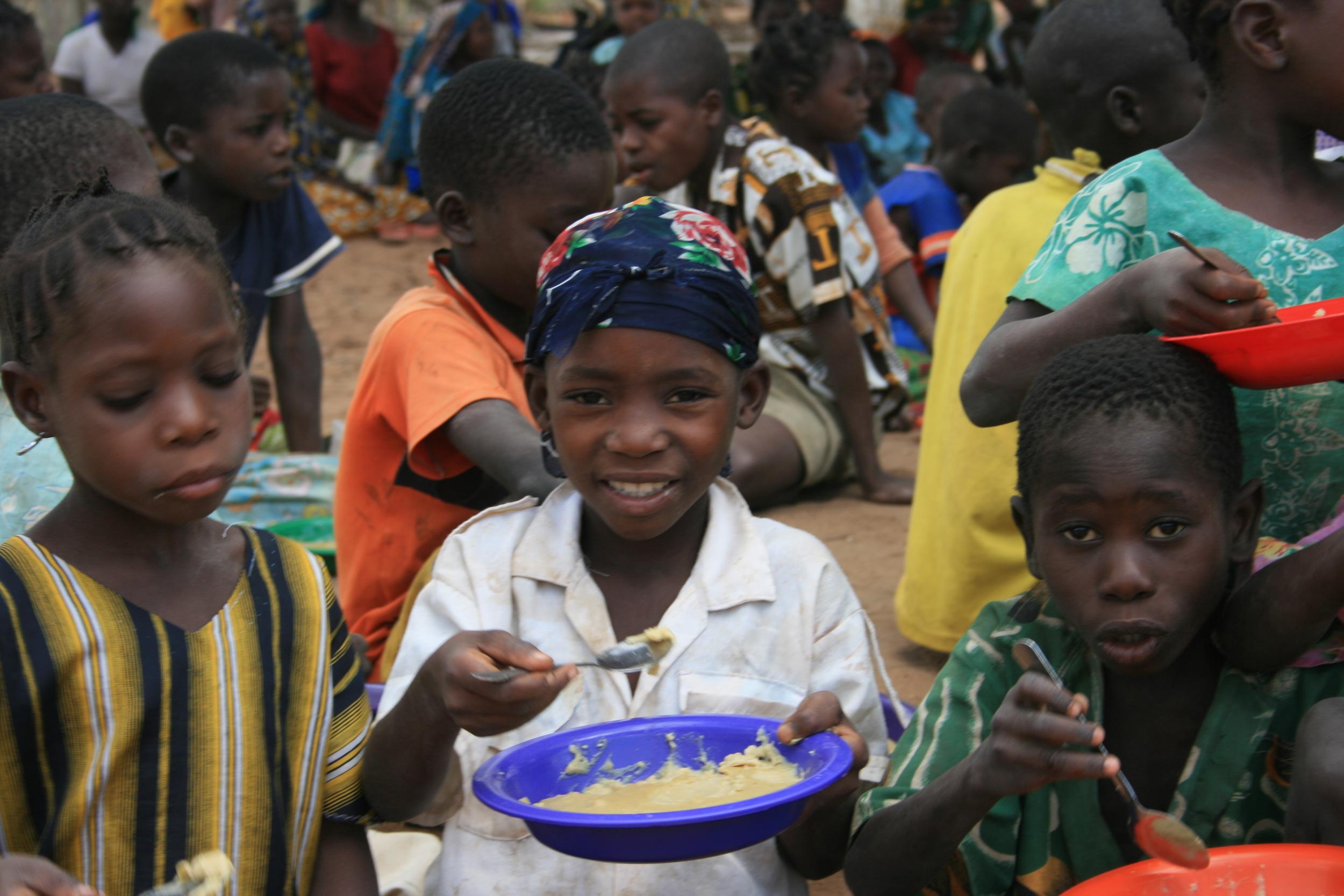 Ningaia school feeding project 3.JPG