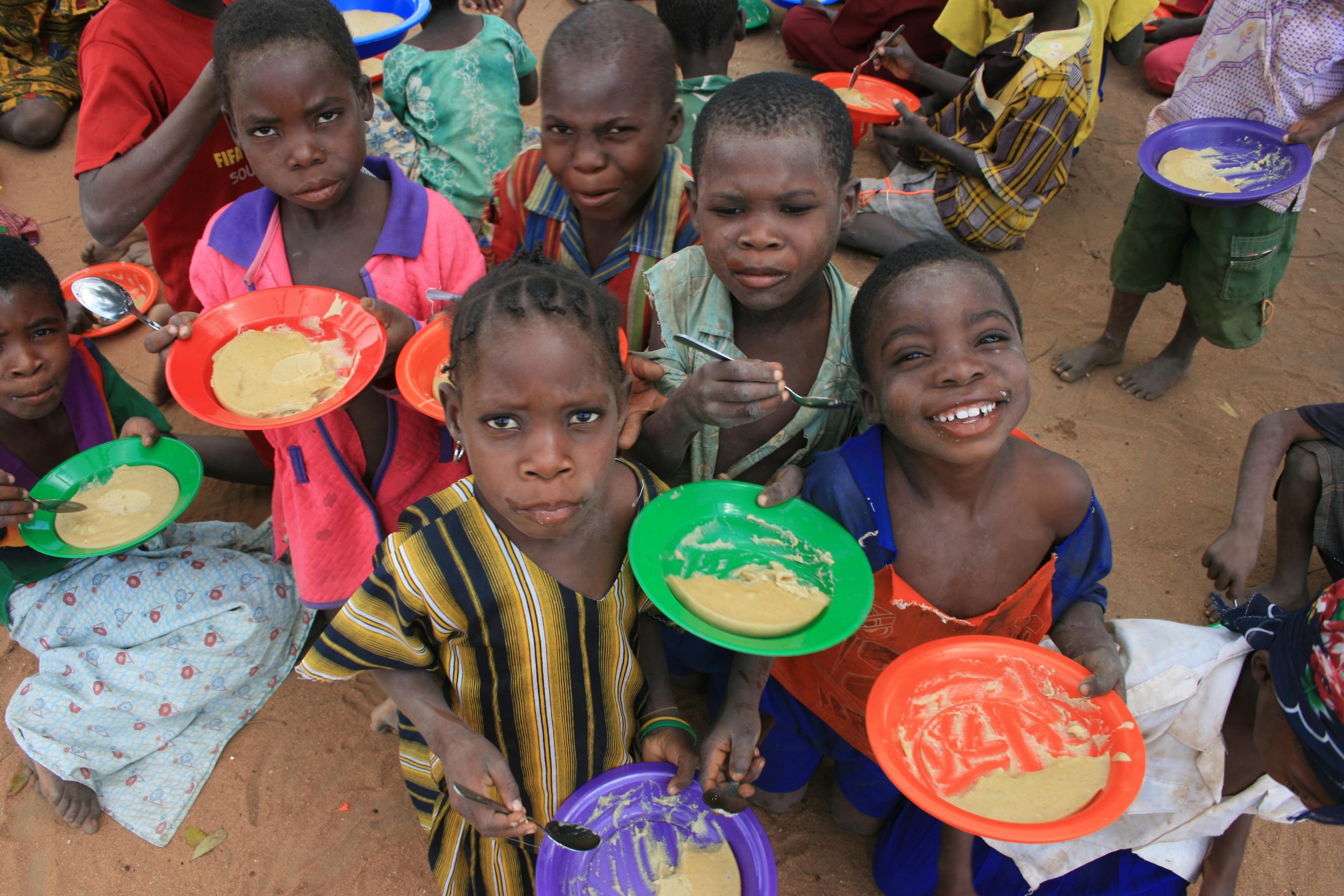 Ningaia school feeding project 6.JPG