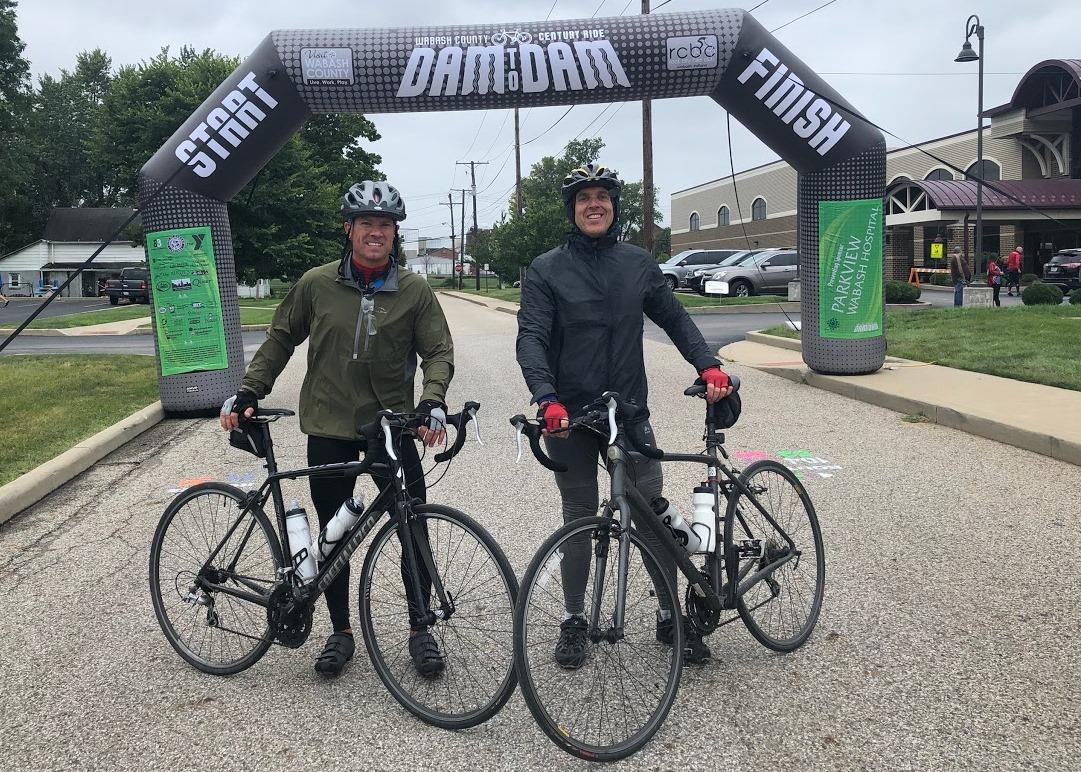 Dam to Dam Century Ride - Paul and Ross 2018.jpeg