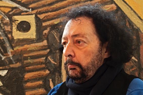 Wilhelm Jaeger, 2012 (Photo Peter Schälchli)