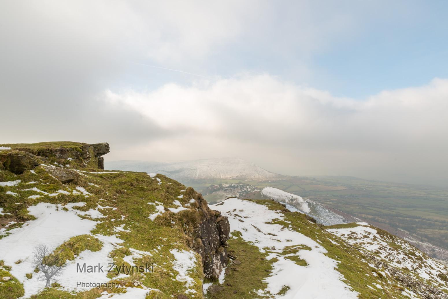 A Winter Walk Blog #2