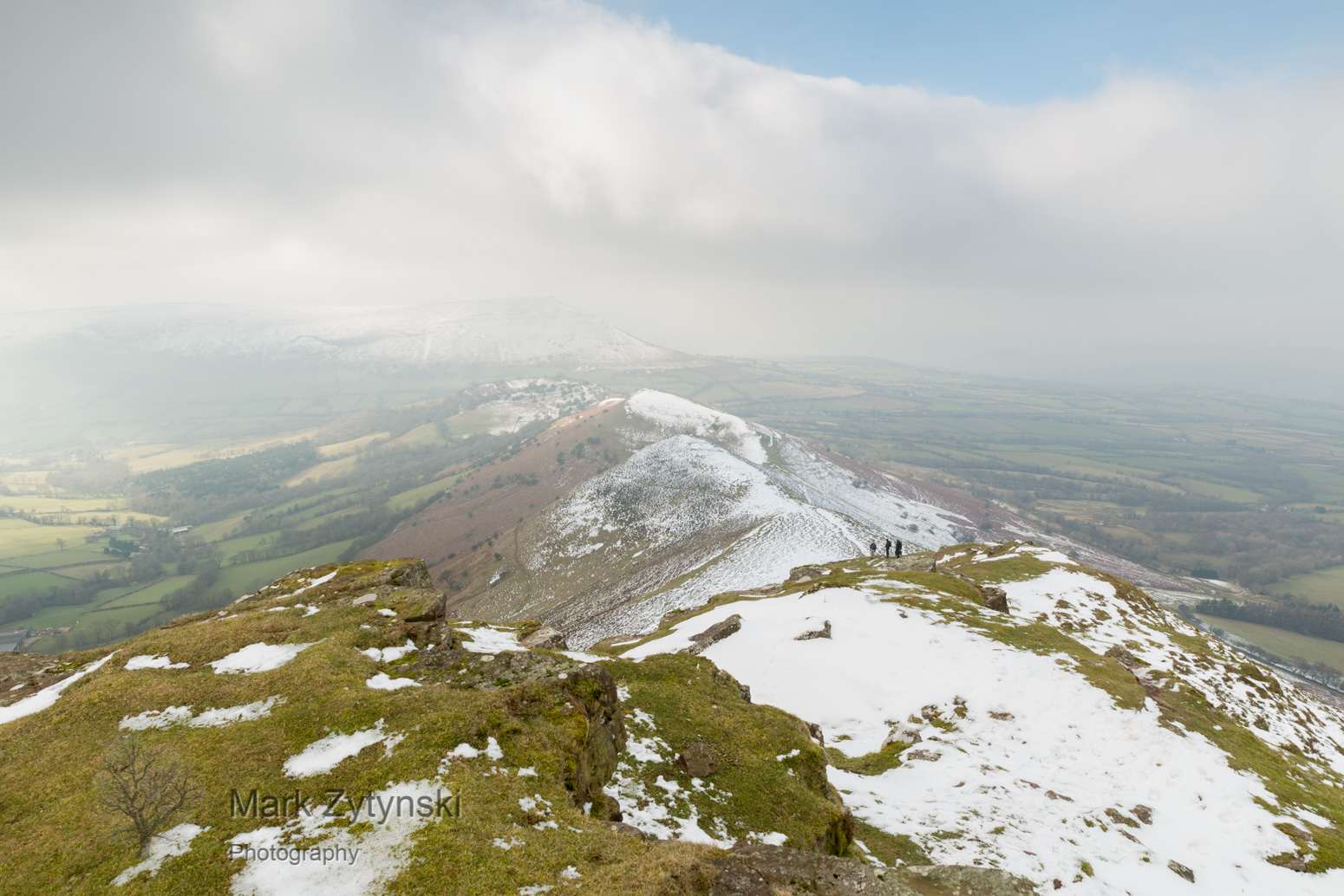 A Winter Walk Blog #1