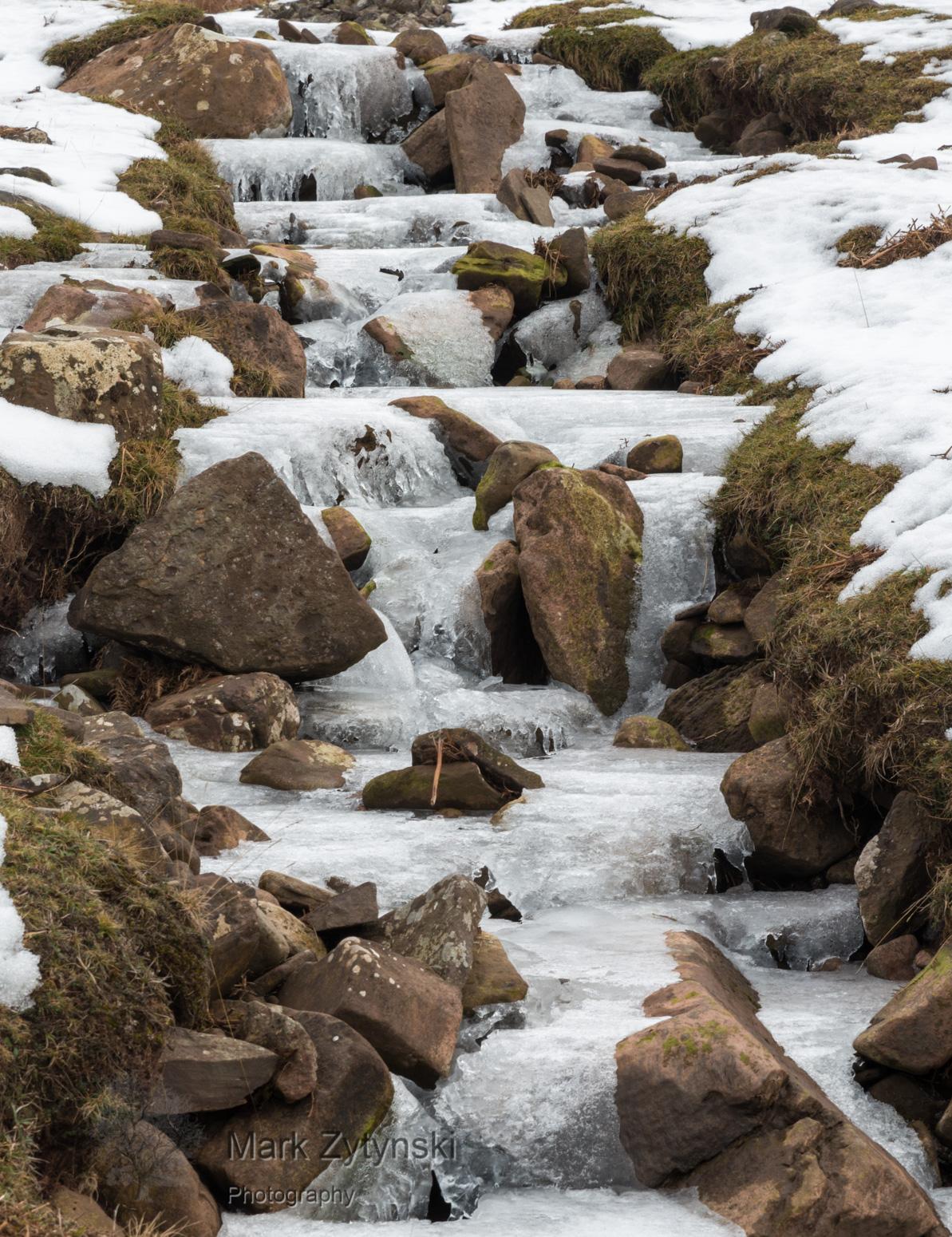 A Winter Walk Blog #6