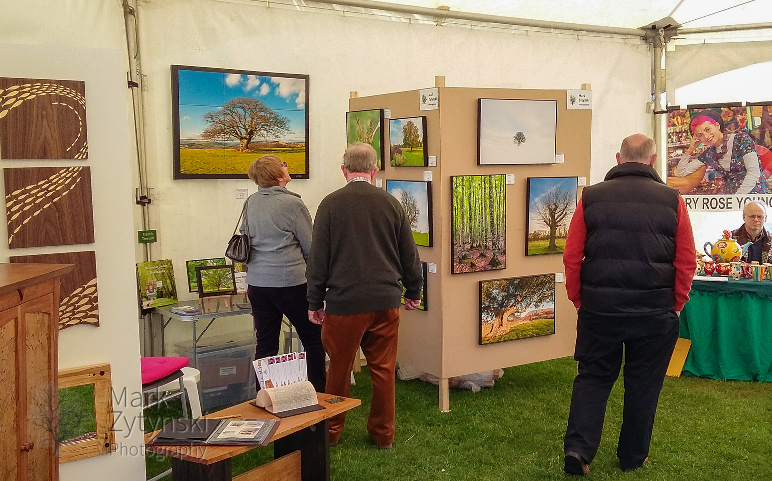 Glanusk Open Day Blog #2