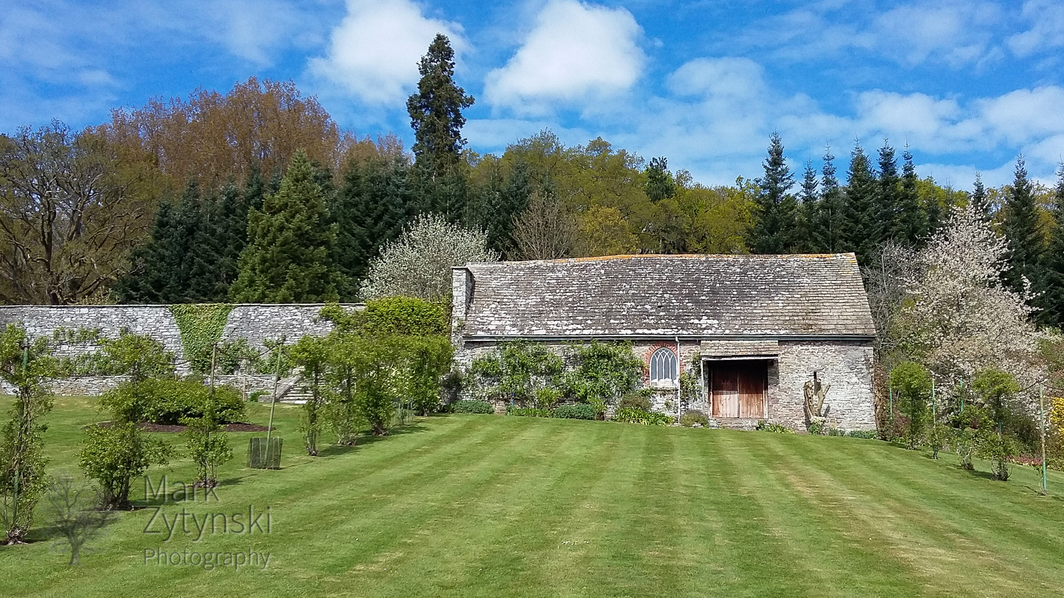 Glanusk Open Day Blog #3