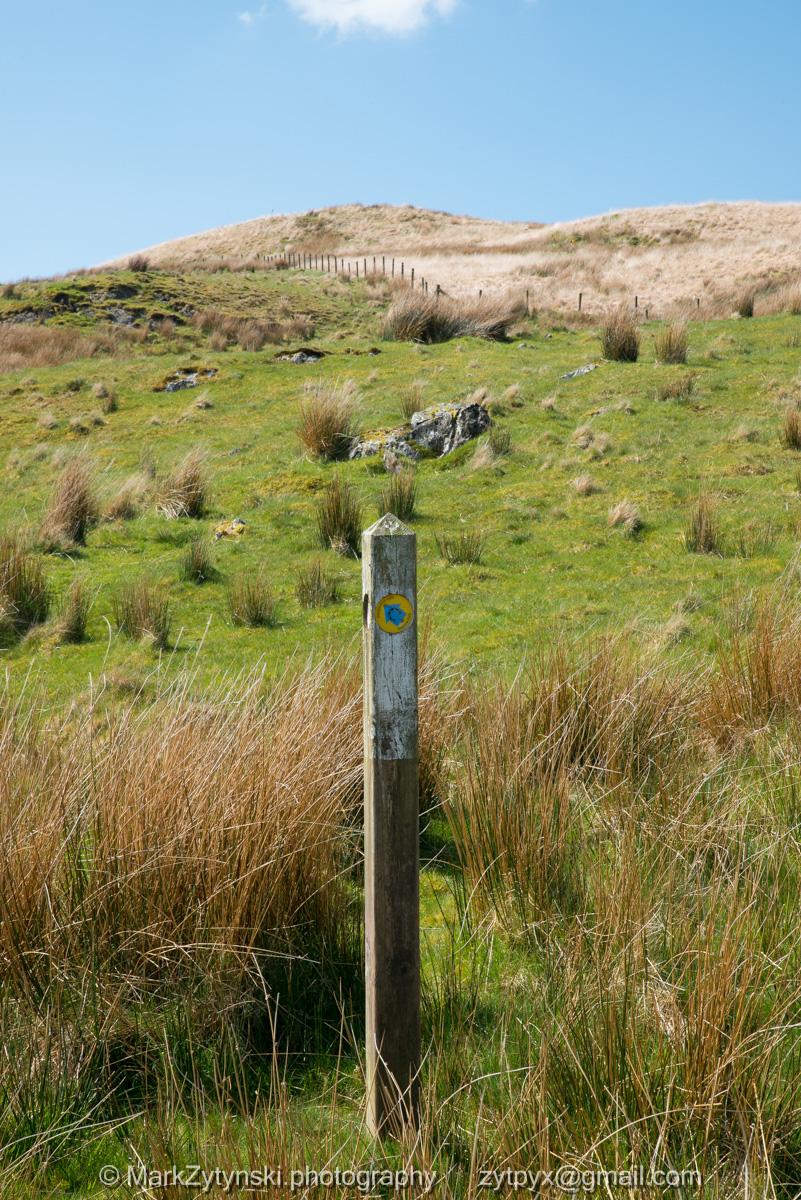 Woodland Trust - Cefn Coch