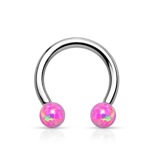 Minx Septum Ring More Colors Bauble Nation