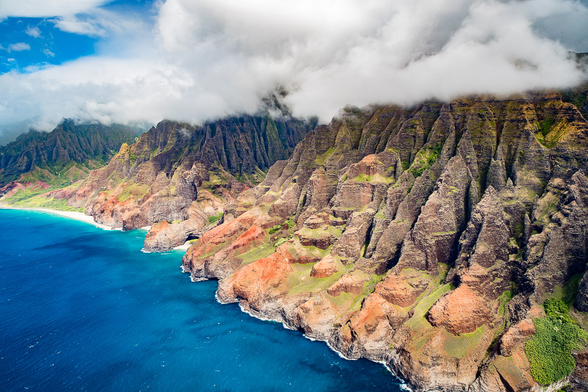 Ultimate Hawaii Photo Adventure - MARCH 10-19, 2020 (1 SPACE LEFT)