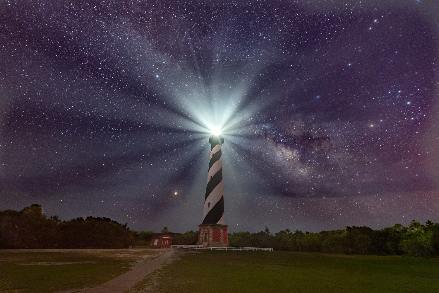 Night Photography on the Outer Banks - MAY 29-31, 2019 | AUG 30-Sep 1, 2019 | MAY 20-22, 2020JUN 19-21, 2020 | JUL 18-20, 2020 | SEP 16-18, 2020