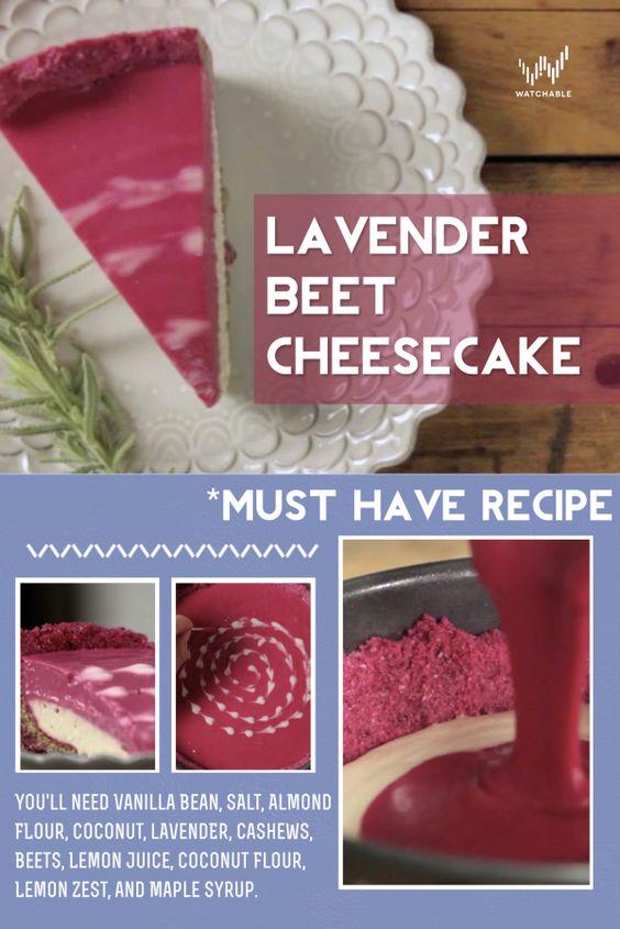 Lavendar Beet Cheesecake.jpg