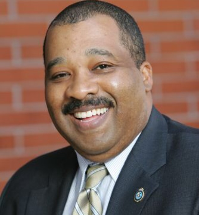 "John Thomas ""USC"" Department of public safety"