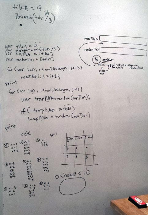 Number Randomization