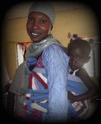 HARMONY GAMBIA