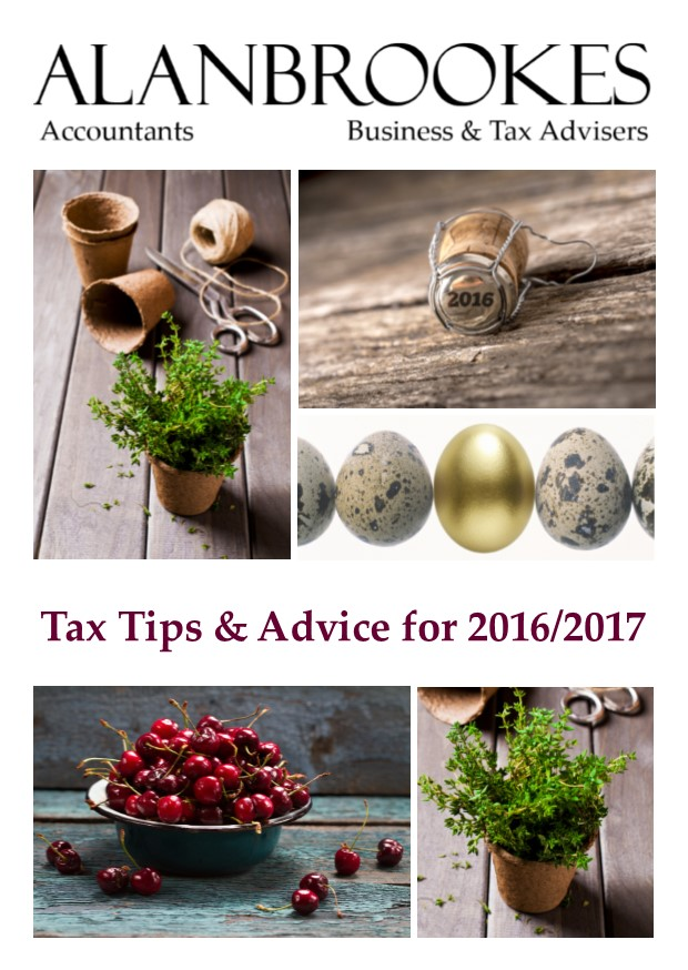 Click here for our Tax Tips & Advice 2016/2017