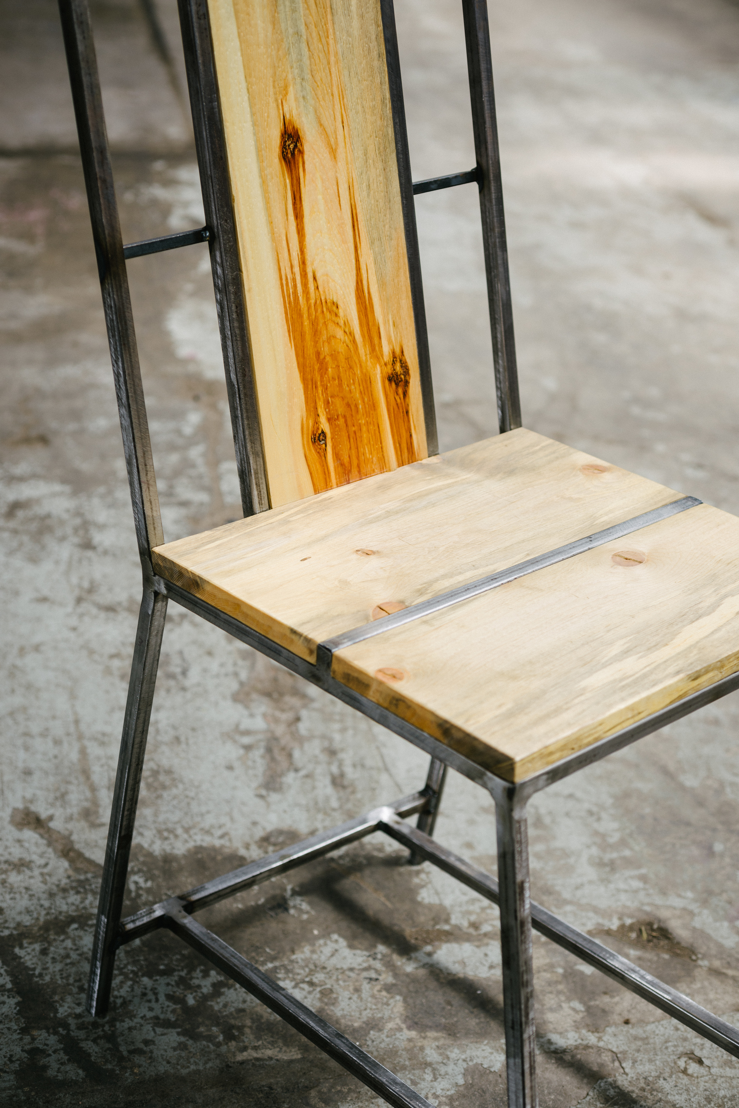 Sella Dining Chair