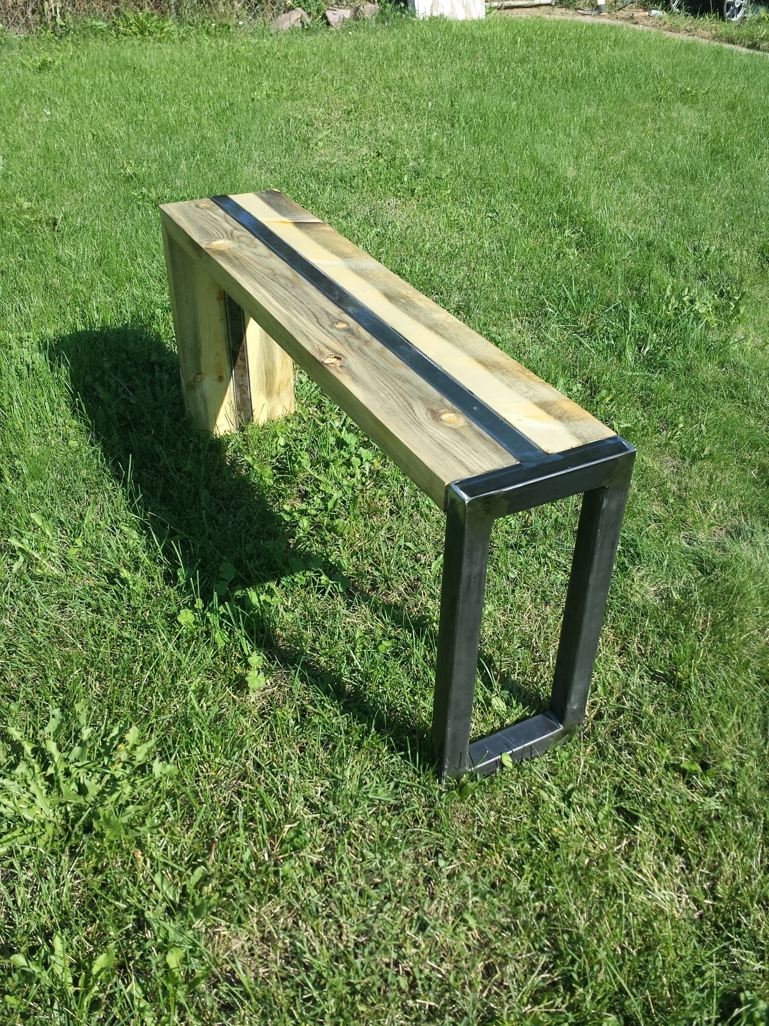 Downing Bench
