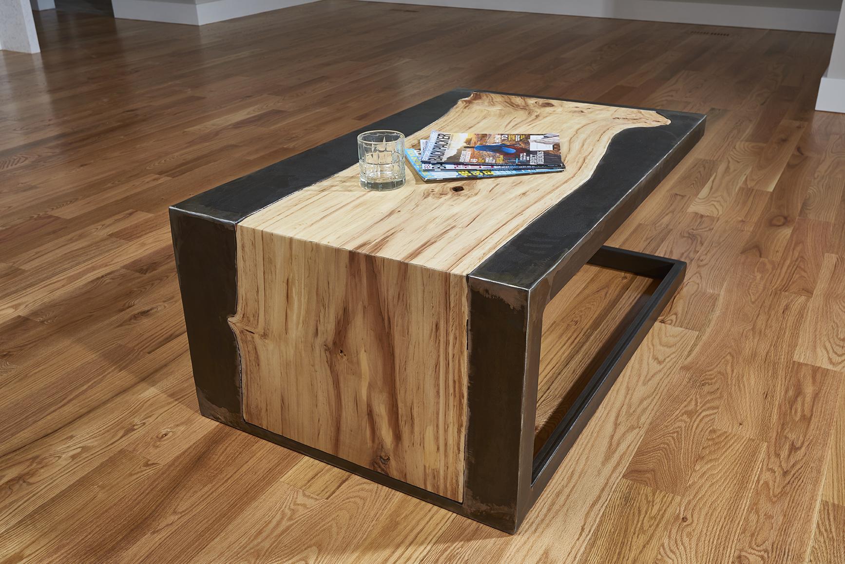 The Tillis Table