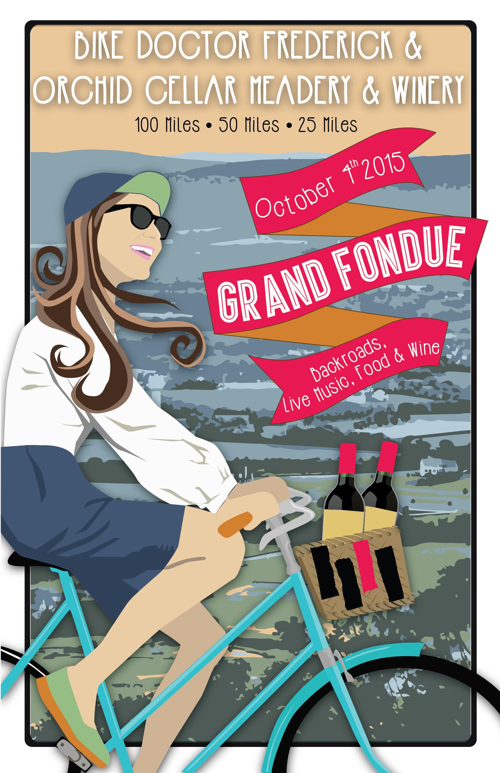 Grand Fondue 2015