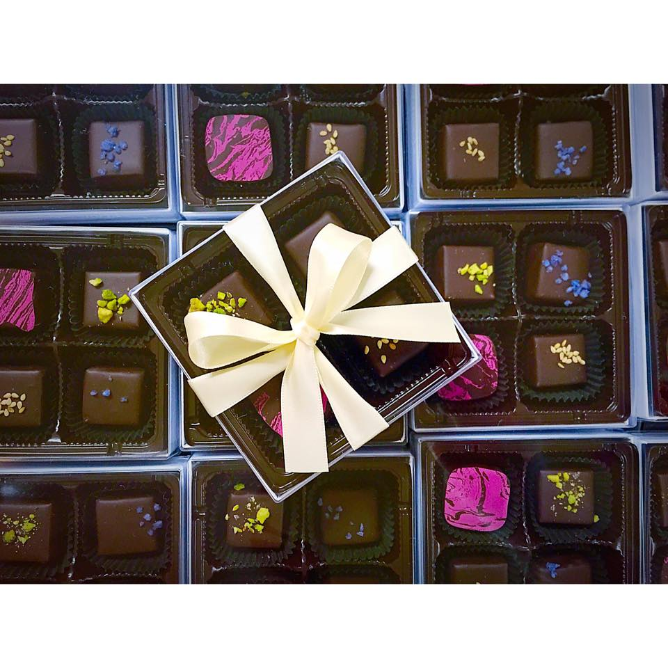 Zoe's Chocolate Box