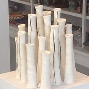 Ceramic Vessel Installation