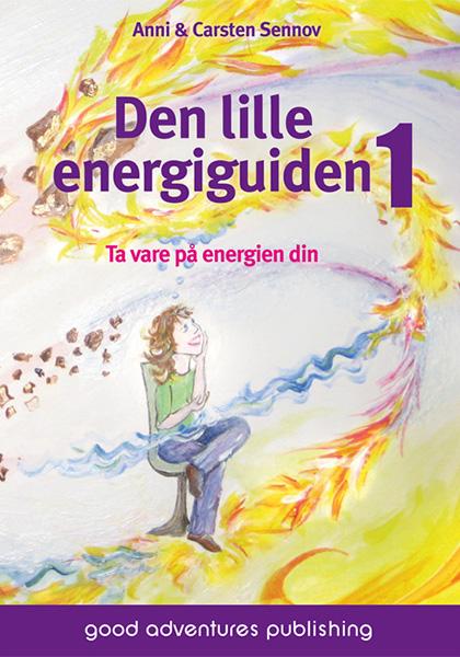 - DEN LILLE ENERGIGUIDE 1 – TA VARE PÅ ENERGIEN DINAnni & Carsten Sennov45 sider (NORSK)Pris: NOK 50,00English versionThe Little Energy Guide 1 (NOK 50,-)