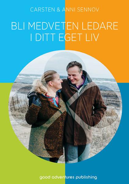 - BLI EN MEDVETEN LEDARE I DITT EGET LIVCarsten & Anni Sennov188 sider (SVENSK)Pris: NOK 270,00